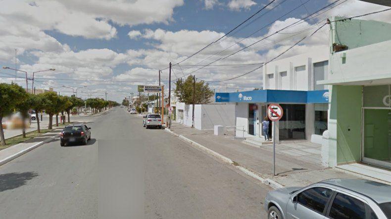 Detuvieron a cinco adolescentes por robos en el centro