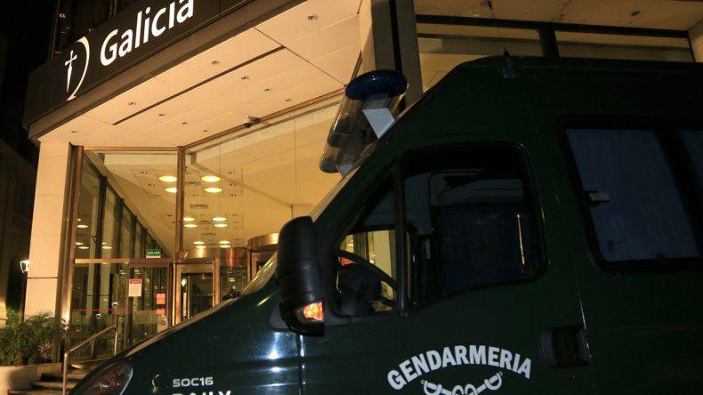 Florencia Kirchner apeló el embargo sobre sus cuentas