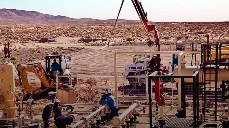 Peligran puestos de trabajo en el sector petrolero