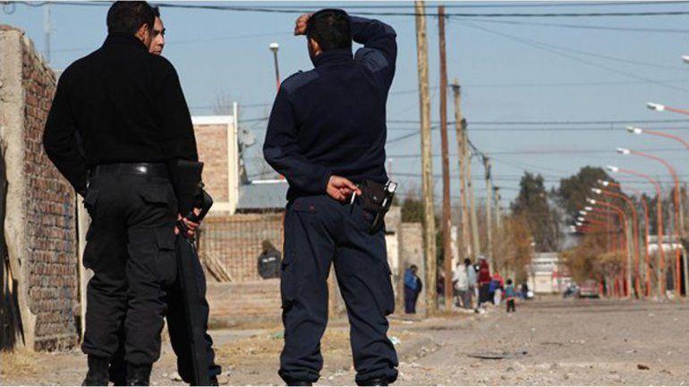 Raptaron a un hombre y lo liberaron en el Anai Mapu: le robaron la camioneta