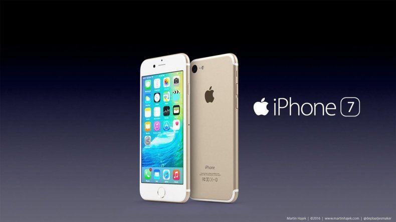 Apple estaría apostando al 2017