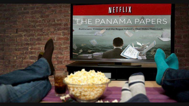 El escándalo de los Panamá Papers llega al cine