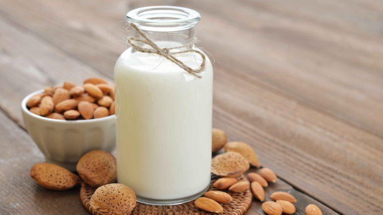 Las leches de avena