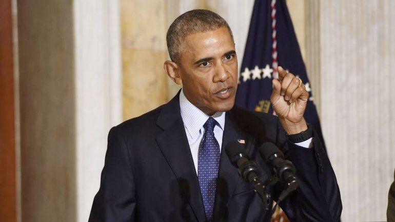 El presidente criticó al republicano: No sabe lo que tiene que saber.