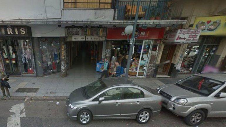 El dueño del maxikiosco radicó por cuarta vez una denuncia policial.
