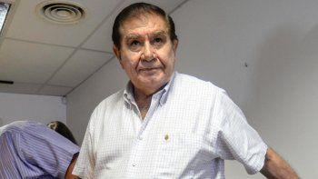 Pereyra, Crexell y Martínez, los legisladores con más fortuna. Sólo el sindicalista está 7º en el el top ten nacional.