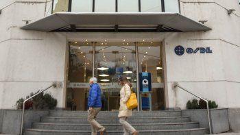 El Municipio permitirá a sus empleados tener la cobertura de OSDE en vez de la de la obra social provincial.