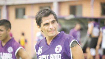 Zúñiga rescindió con Mitre de Santiago del Estero y espera por el Rojo.