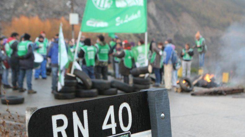 ATE consideró insuficiente la oferta salarial y rechazó la propuesta de Gobierno