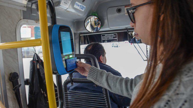 Pechi Quiroga quiere seguir teniendo la facultad de determinar el costo del boleto de colectivo.