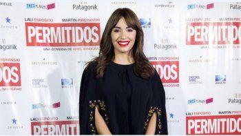 Para Lali Espósito se viene un mes a puro ensayo. El 8, 9, 10 y 11 de septiembre se presentará con su show en el Teatro Ópera de Buenos Aires.
