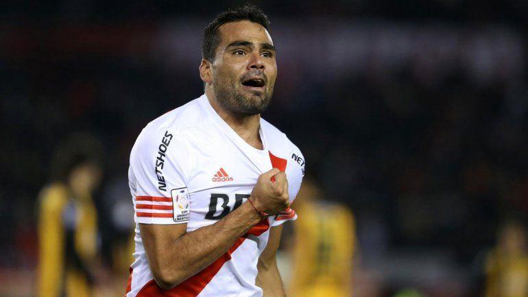 Mercado se destacó con goles importantes y se va con seis títulos.