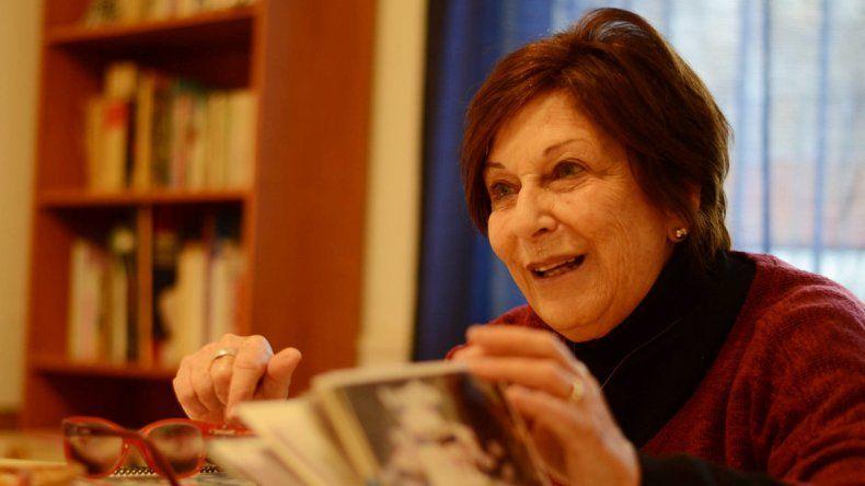 Viviana Lapilover