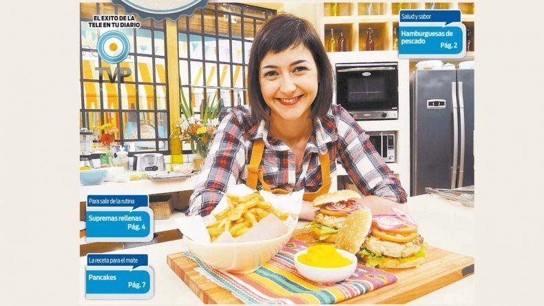 Cocineros Argentinos te propone recetas para hacer en familia