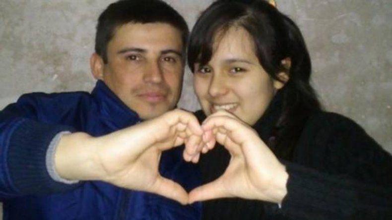 Una joven que estaba desaparecida fue asesinada por su tío