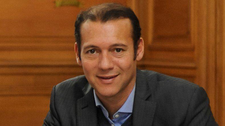 Omar Gutiérrez.