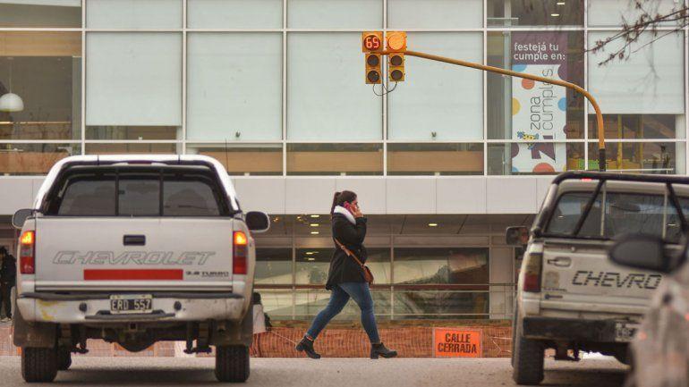 Decrementadores vehiculares se llaman los nuevos semáforos.