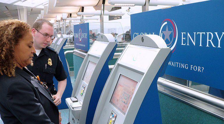 Si podés viajar, será más fácil acceder a Estados Unidos