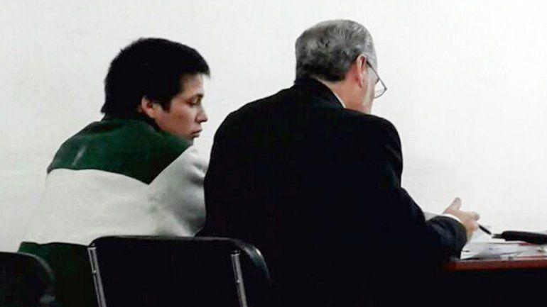 Facundo Moscoso tras negarse a llegar a un acuerdo por el crimen de Sanz.