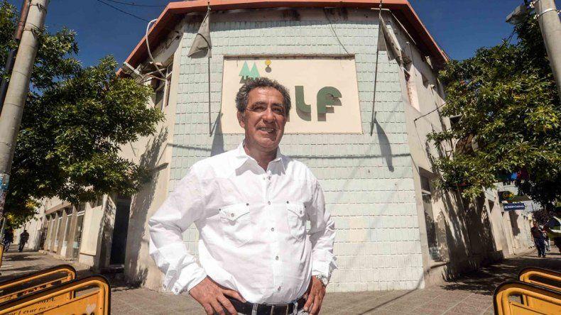 Carlos Ciapponi