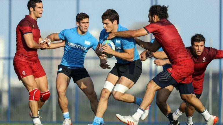 El rugby celebra su retorno triunfal tras 92 años