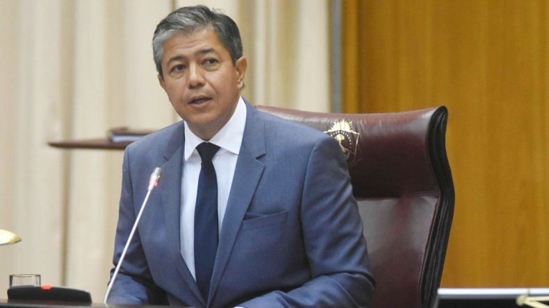 Figueroa dice que dentro del MPN hay matices para analizar la relación entre Provincia y Nación. Admitió críticas a algunas medidas de Macri