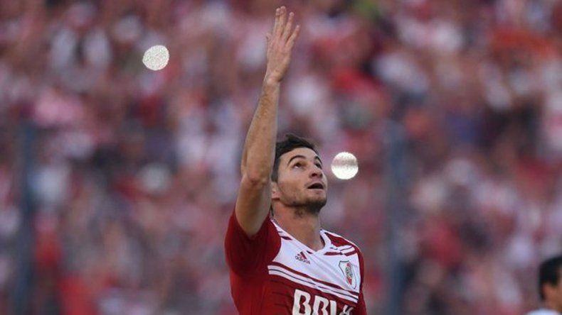 Alario es la garantía de gol millonaria. Volverá a hacer dupla con Driussi.
