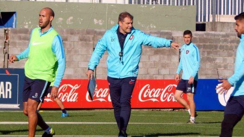 El equipo de Aguirre busca los octavos de final de la Copa Argentina.