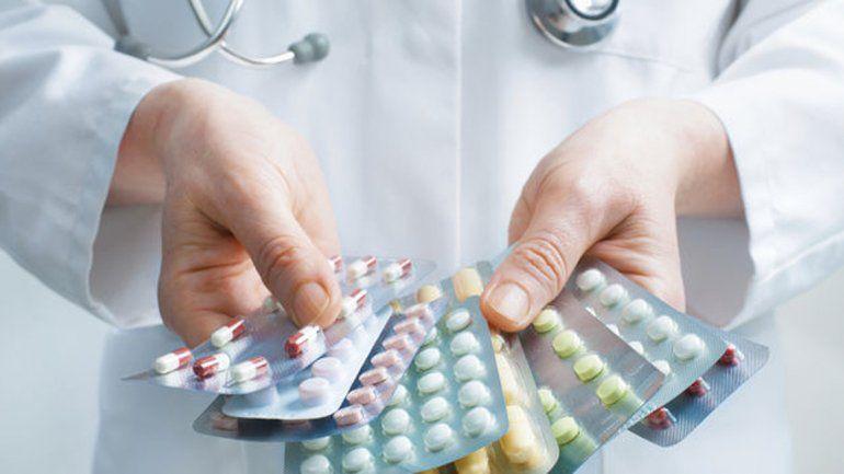 Los argentinos compran 70 millones de cajas de analgésicos por año