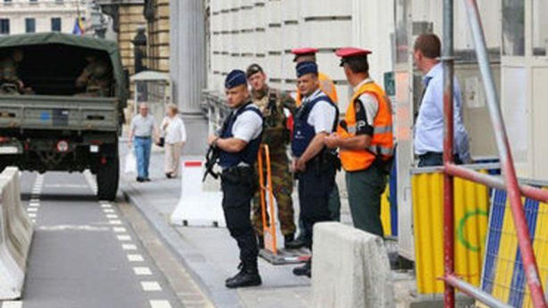 El Estado Islámico justificó el ataque del argelino abatido.