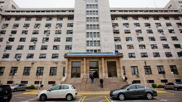 La audiencia de conciliación será a las 11 en Comodoro Py.