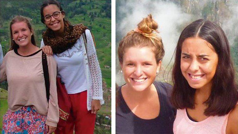 Una médica dijo que uno de los acusados confesó el crimen de las turistas