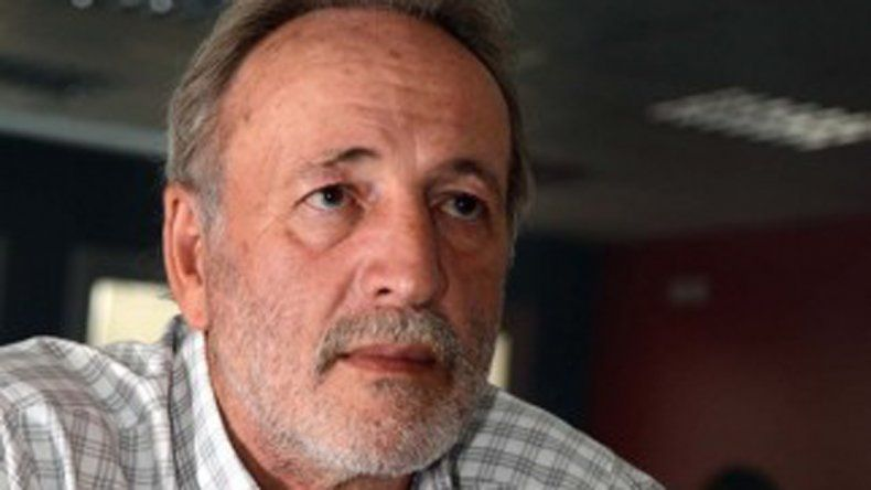 Carlos Roberti