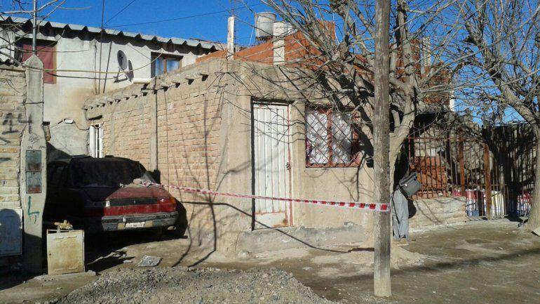 Asesinaron a una joven mamá a tiros en el barrio San Lorenzo