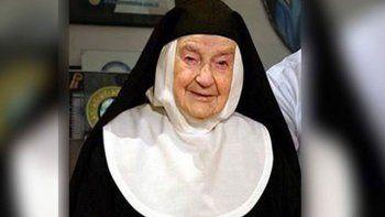 La Junta Médica concluyó que la Madre Alba no puede declarar