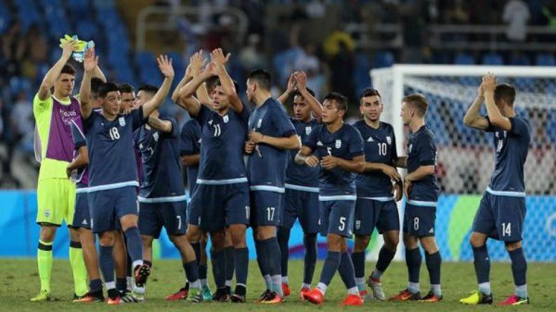 Argentina suma tres unidades luego de una derrota y otra victoria.