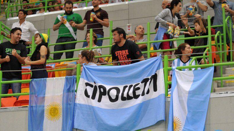 El Alto Valle dice presente en los Juegos Olímpicos