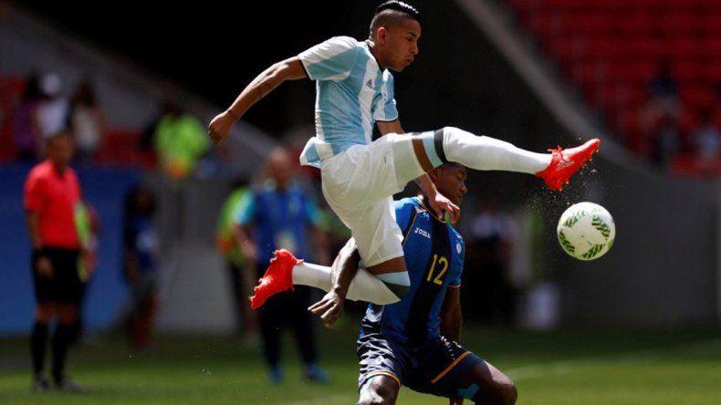 Se consumó el papelón: Argentina quedó afuera en fútbol