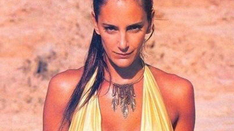 La revista Caras aseguró que los dos ex deportistas ya se pasearon por Buenos Aires y Viña del Mar.