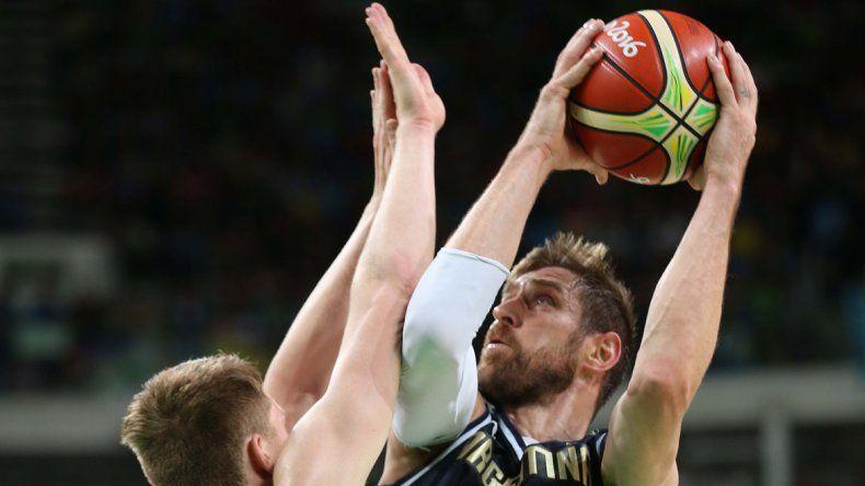 Argentina sufrió su primera caída e irá por la revancha con Brasil.