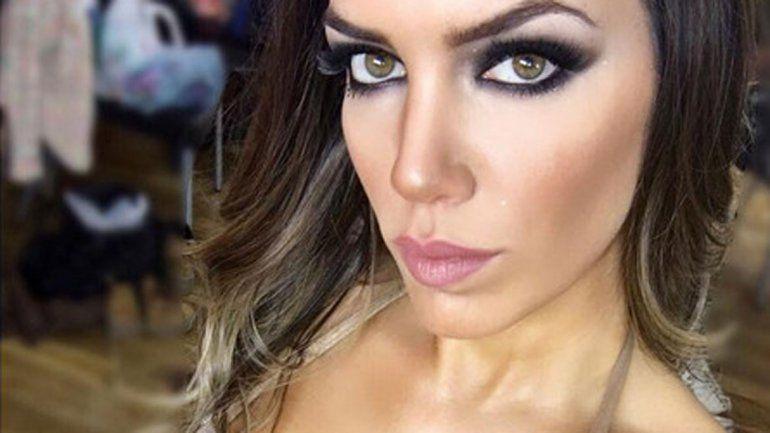 Rocío Robles.