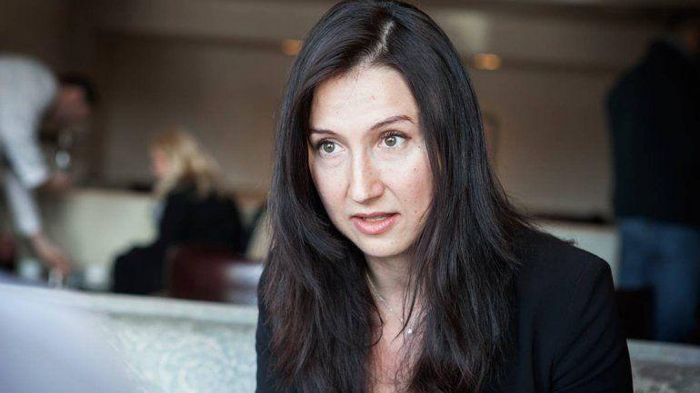 Aida Hadzialic era la funcionaria más joven del gobierno sueco.