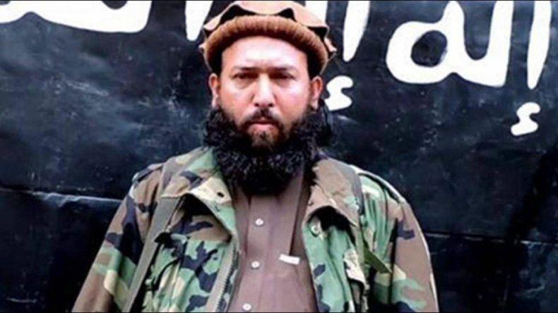 Hafez Said era el líder del grupo en la zona de Afganistán y Pakistán.