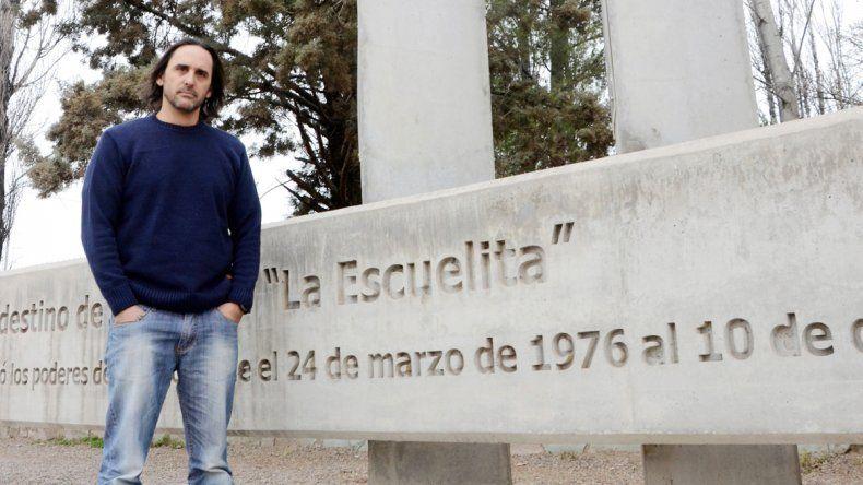 Un libro de Pablo Scatizza analiza el accionar de dictadura en el Alto Valle.