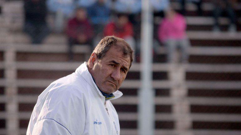 Hugo Hernández analizó el triunfo ante Alianza y piensa en el futuro.
