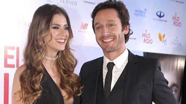 Benja y la China enfrentaron los rumores luego de que un periodista chileno asegurara que el actor compró un test de embarazo.