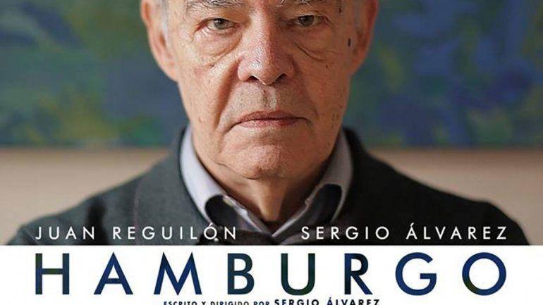 Hamburgo (Sergio Álvarez) narra la historia de un español que emigró a Alemania en los ochenta en busca de una oportunidad.
