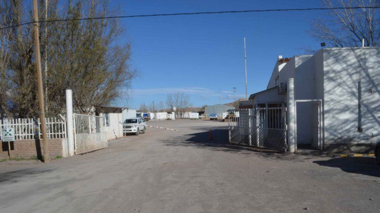 La base de OPS en Rincón. Los 600 empleados pasarán a Pecom SA.