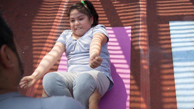 Chicos obesos: no prohibirles comidas y que hagan deporte