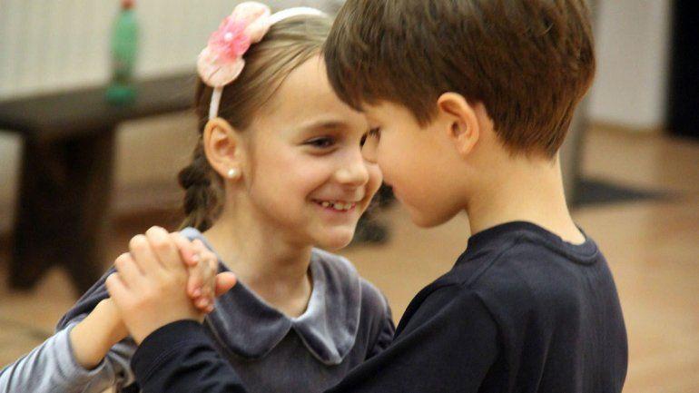 El tango empezó a entrar a las escuelas públicas neuquinas.